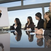 Conference Rooms That Best Suit Your Corporate Requirements