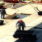 Easy Maintenance for Roofing