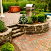 A Landscape Designer in Caldwell, NJ Creates Custom Designs for Each Client