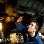Auto Repair in Queen Creek Can Keep A Vehicle In Top Working Condition