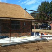 Roof Replacement in Weatherford, TX, May Be Needed When Roofs Become Damaged or Worn