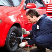 Using Plugs and Patches in Oversized Tire Repair in Las Vegas NV