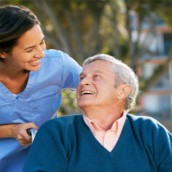 Four Kinds of Elder Care in Southington CT