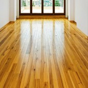 Laminate Flooring in Marietta is an Easy-care Solution