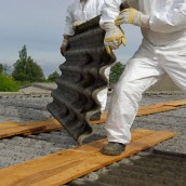Environmentally-Friendly Shingles For Roofing