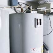Always Get a Professional Water Heater Installation