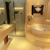 Frameless Shower Screens: Give Your Home A Distinct Look
