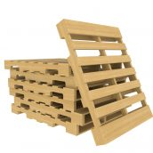 Pallets in Dallas Come in Many Styles