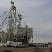 Safety Guidelines for Grain Bin Augers in Oregon