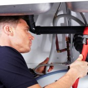 High Efficiency Heating And Cooling System Installation in Tucson AZ