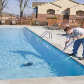 Considerations Regarding Commercial Swimming Pools in Sacramento CA