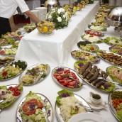 Israeli Cuisine In America