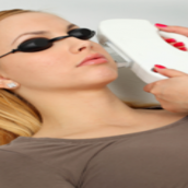 VI Medical Products Assist With Laser Skin Treatment