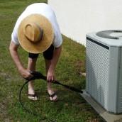 Keeping Warm with Heat Pumps in Manassas VA