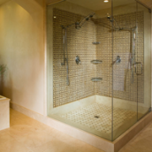 Give The Bathroom the Appearance of Being Larger With Shower Enclosures In Homer Glen