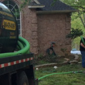Keep The System Flowing With Septic Tank Pumping In Keller TX