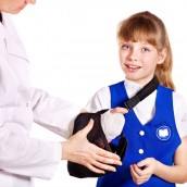 Using Emergency Child Pediatrics in San Antonio Texas To Treat Common Injuries