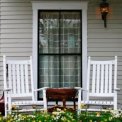 How to Properly Care For Your Ridgeline Garden Bench