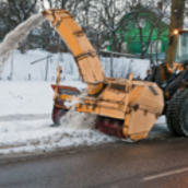 Reliable And Affordable Snow Plow Contractors