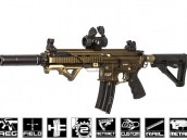 What You Should Know About Electric Airsoft Guns