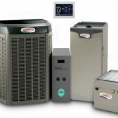 Repairing and Maintaining Residential Air Conditioning Systems in Charleston, SC