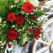 Choosing a Florist for Your Wedding