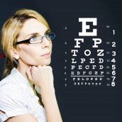 What Happens When You See an Eye Doctor?