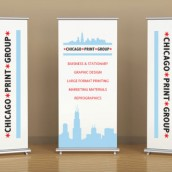 The Basics Of Large Format Printing In Chicago