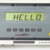 Tips on Caring for Your Weigh Tronix Scale