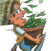 Give A Gift To Remember From A Caricature Artist