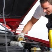 What's a Diesel Exhaust Fluid Cap?