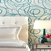 Choose York Wall Paper to Spruce Up Your Home