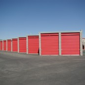 Who Can Put Self Storage in Henderson, NV to Good Use?