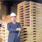 Heat Treated Pallets: What are they?