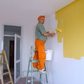 Hiring The Right Painters