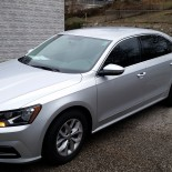 Auto Window Tinting in Dayton Ohio Creates A Better Driving Experience