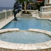 Critical Components to Decide Upon When Designing Custom Pools in Tampa