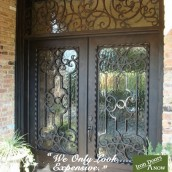 The Best Choice for Your Front Entryway