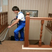 How to Start a Dry Vent Cleaning, Lake Oswego
