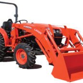 What Are Compact Track Loaders in Beaumont Used For?