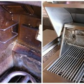 Why you should get your grill professionally cleaned in Flower Mound
