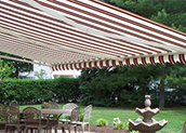 For Awning Repair in New York City, Work with the Best