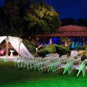 Marquee – Your Supreme Outdoor Party Venue