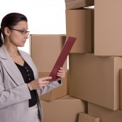 Consider Utilizing Commercial Packing Services in Quincy MA