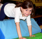 Benefits Of Signing A Child Up For Gymnastics Pre-School Programs In Fairfield CT