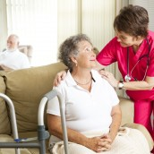 Helpful Advice on How to Find a Companion Caregiver