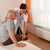Convincing a Loved One to Consider Senior Care in Chevy Chase