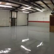 3 Mistakes To Avoid When Hiring Epoxy Flooring Contractors