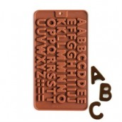 Alphabet silicone mold – what you need to know