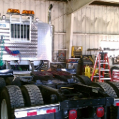 Get Your Fleet Back on the Road with Emergency Vehicles Repair in Sulphur, LA